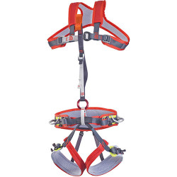 AIR RESCUE EVO CHEST - Imbracatura pettorale